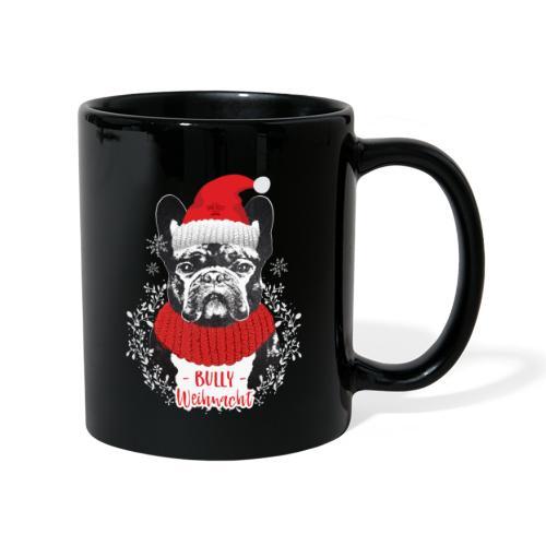 Bully Weihnacht Part 2 - Tasse einfarbig