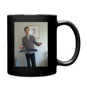 LUKEY MAGIC MERCH - Full Colour Mug