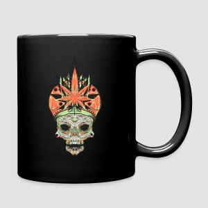 Weed Mitra - Full Colour Mug