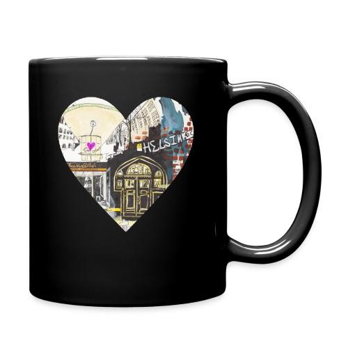 helsinkiheart png - Full Colour Mug
