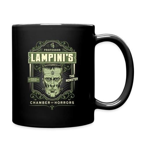 lampini3 unido2 - Taza de un color