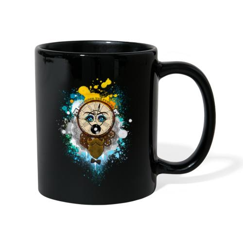 Remember the futur Souviens toi du futur - Mug uni