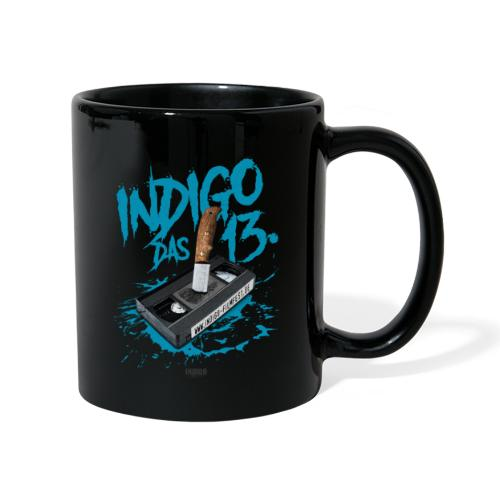 IFXIII - INDIGO filmfest 13 - VHS - Tasse einfarbig
