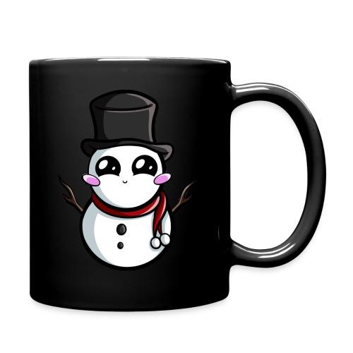 Kawaii Snowman ! - Mug uni