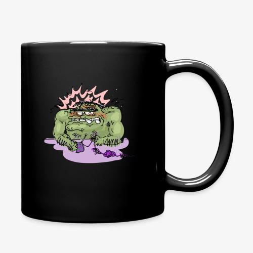 Hulk - Tasse einfarbig