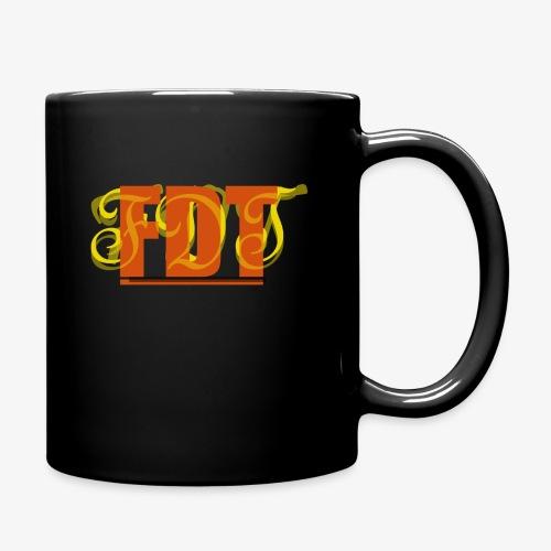 FDT - Full Colour Mug