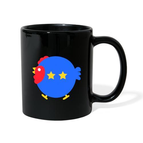 COQ 2 ETOILES - Mug uni