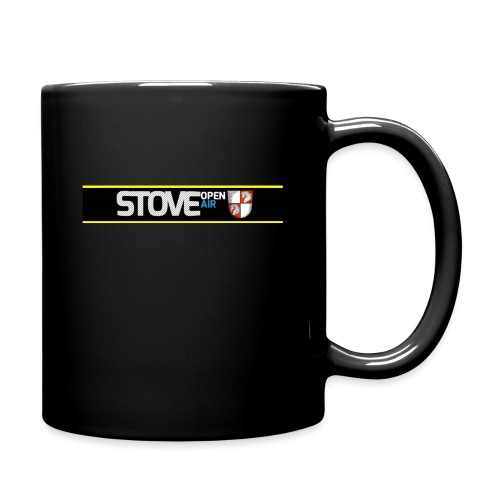Stove Open Air - Tasse einfarbig