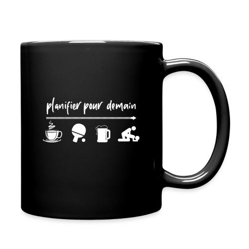 ping pong 2 - Mug uni