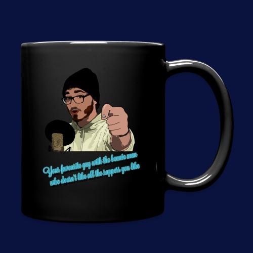 Your Favourite Beanie Man - Full Colour Mug