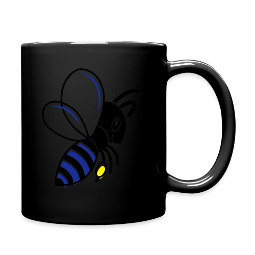 abeille-bleu - Mug uni