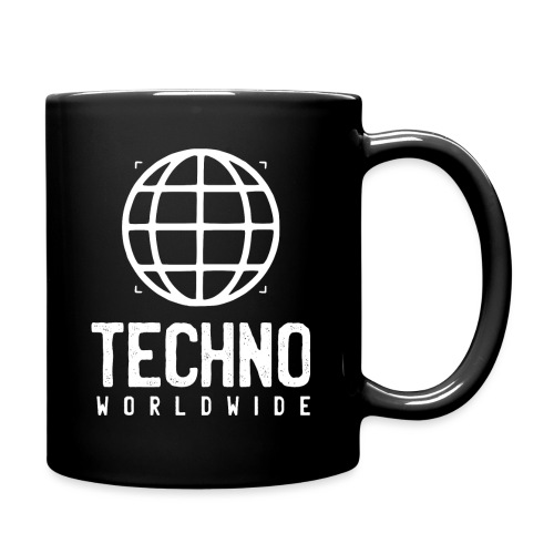 Techno Worldwide - Full Colour Mug