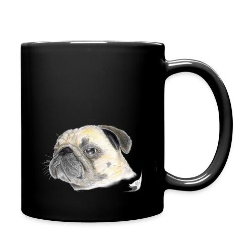PUG - Tasse einfarbig