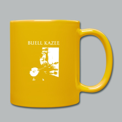 Post Punk or Banjo - Full Colour Mug