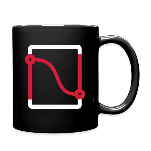 NodevemberIO logo - Full Colour Mug