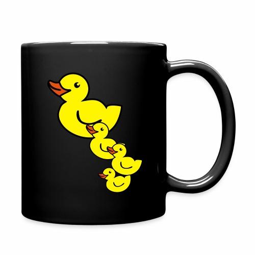 Ente - Tasse einfarbig