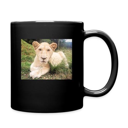 10536 2Cmoomba groot - Full Colour Mug