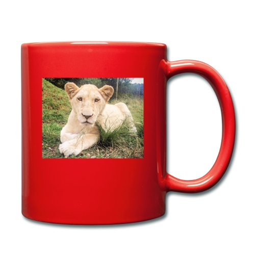 10536 2Cmoomba groot - Full Colour Mug
