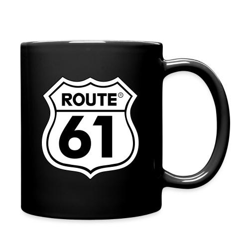 Route 61 - Mok uni