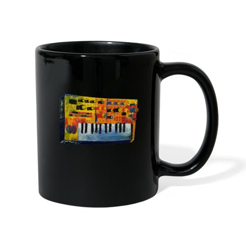 We Love Synths - Full Colour Mug