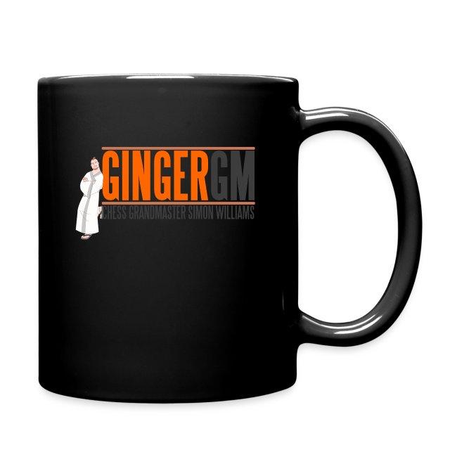 Ginger GM Logo