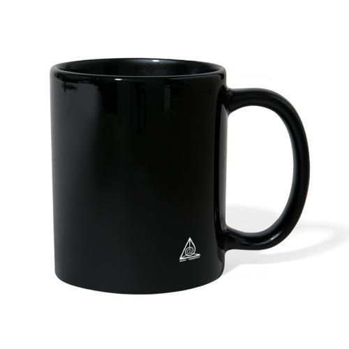 Vågehval - Ensfarget kopp