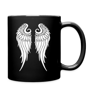 whitewings-ai - Full Colour Mug
