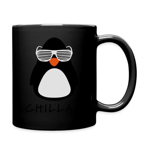 Chillax - Mok uni