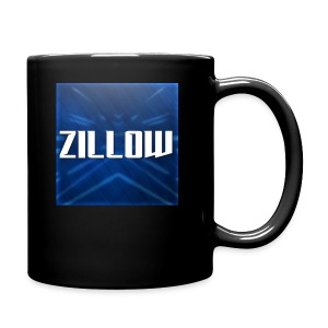 Zillow Logo - Full Colour Mug