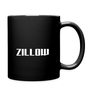 Zillow - Full Colour Mug