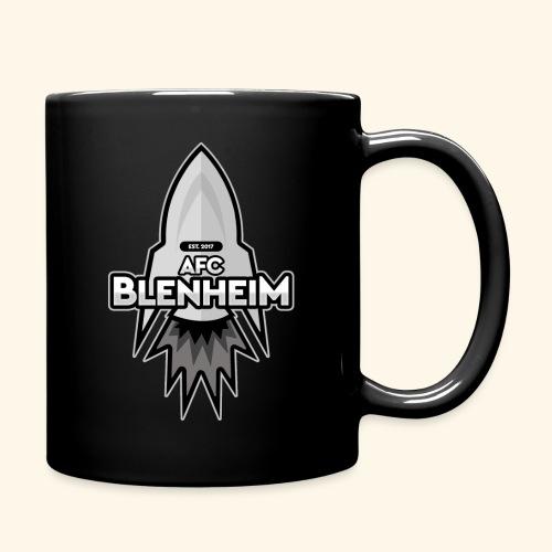 AFC Blenheim Classic Collection - Full Colour Mug