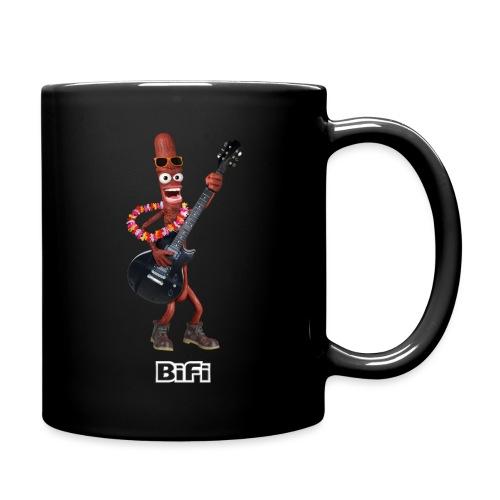 BiFi T-Shirt Men - Full Colour Mug