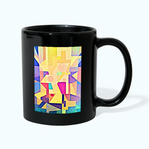 TRINITY - Full Colour Mug