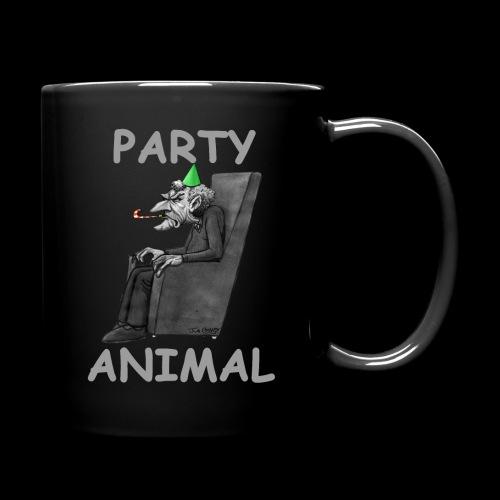Miserable Git 2 - Full Colour Mug