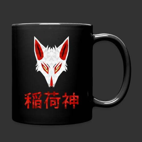 Inari Fox (稲荷神) - Mug uni