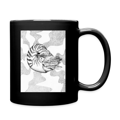 Nautilus - Full Colour Mug