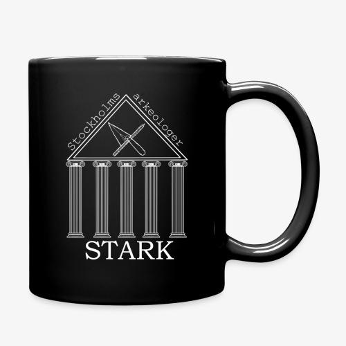 STARK- Antiken - Enfärgad mugg