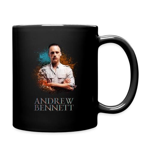 Schwartz - Mug uni