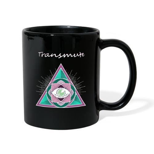 Transmute - Taza de un color