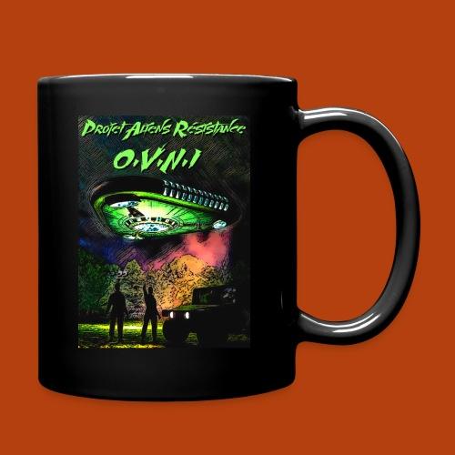 T Shirt ovni green 01 - Mug uni