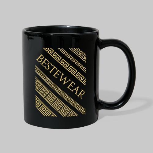 #Bestewear - Gold Chain´s - Tasse einfarbig