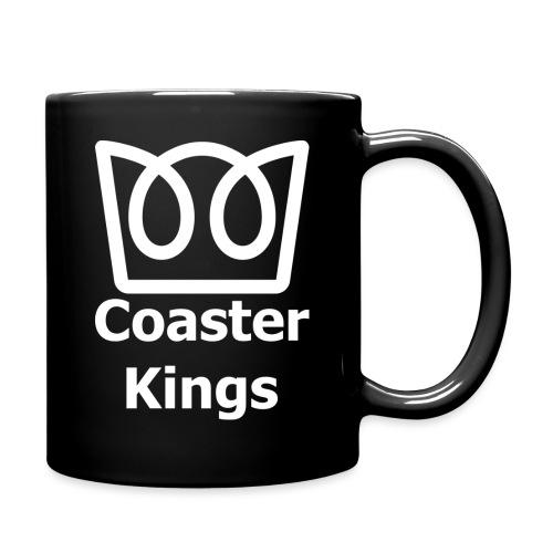 Coaster Kings - Full Colour Mug