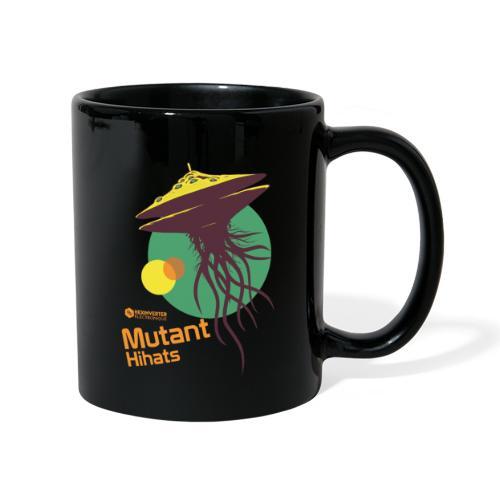 Hexinverter Mutant Hihats - Full Colour Mug