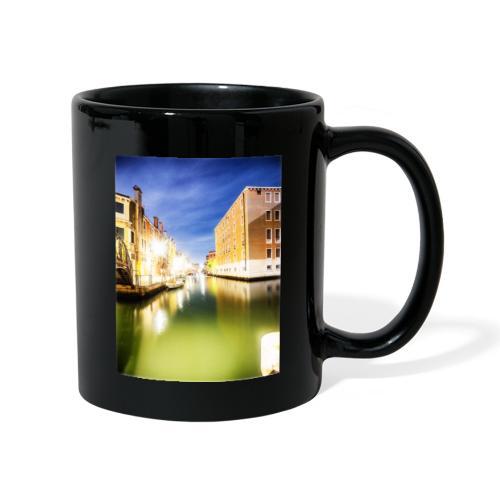 Venezia - Tasse einfarbig