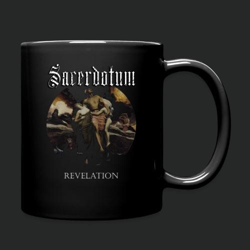 Sacerdotum Revelation Shirt - Full Colour Mug