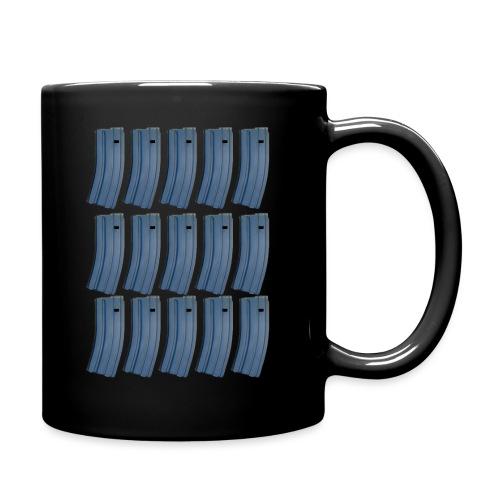 AR Mag Pattern - Full Colour Mug