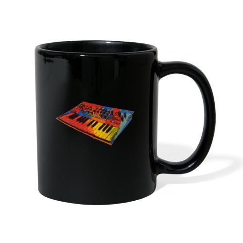Korg Minilogue XD - Full Colour Mug