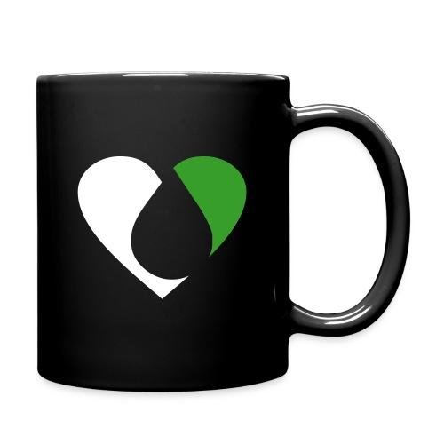 conalco logo2 - Tasse einfarbig