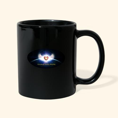 AMH Symbol - Tasse einfarbig