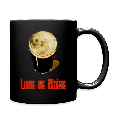Logo Lune de Bière - Mug uni